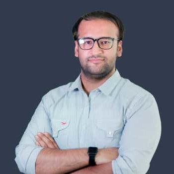 Masroor Ali Khan