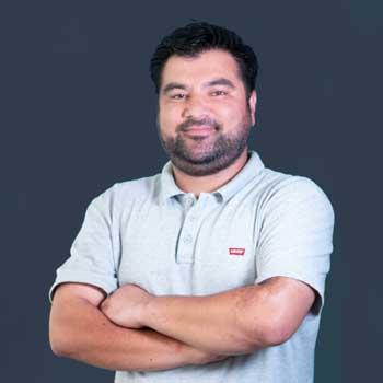Naeem Sardar
